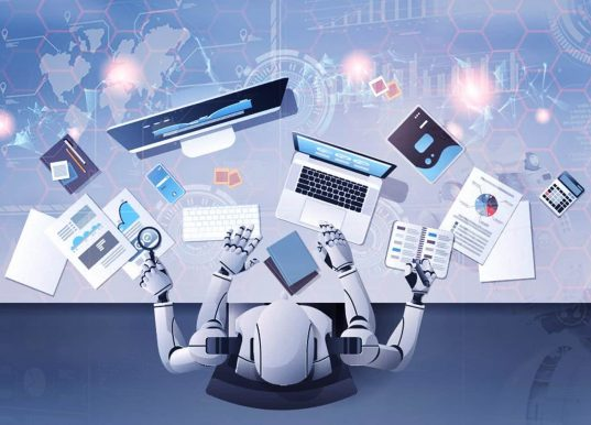 How Robotic Process Automation Adds Value to HR