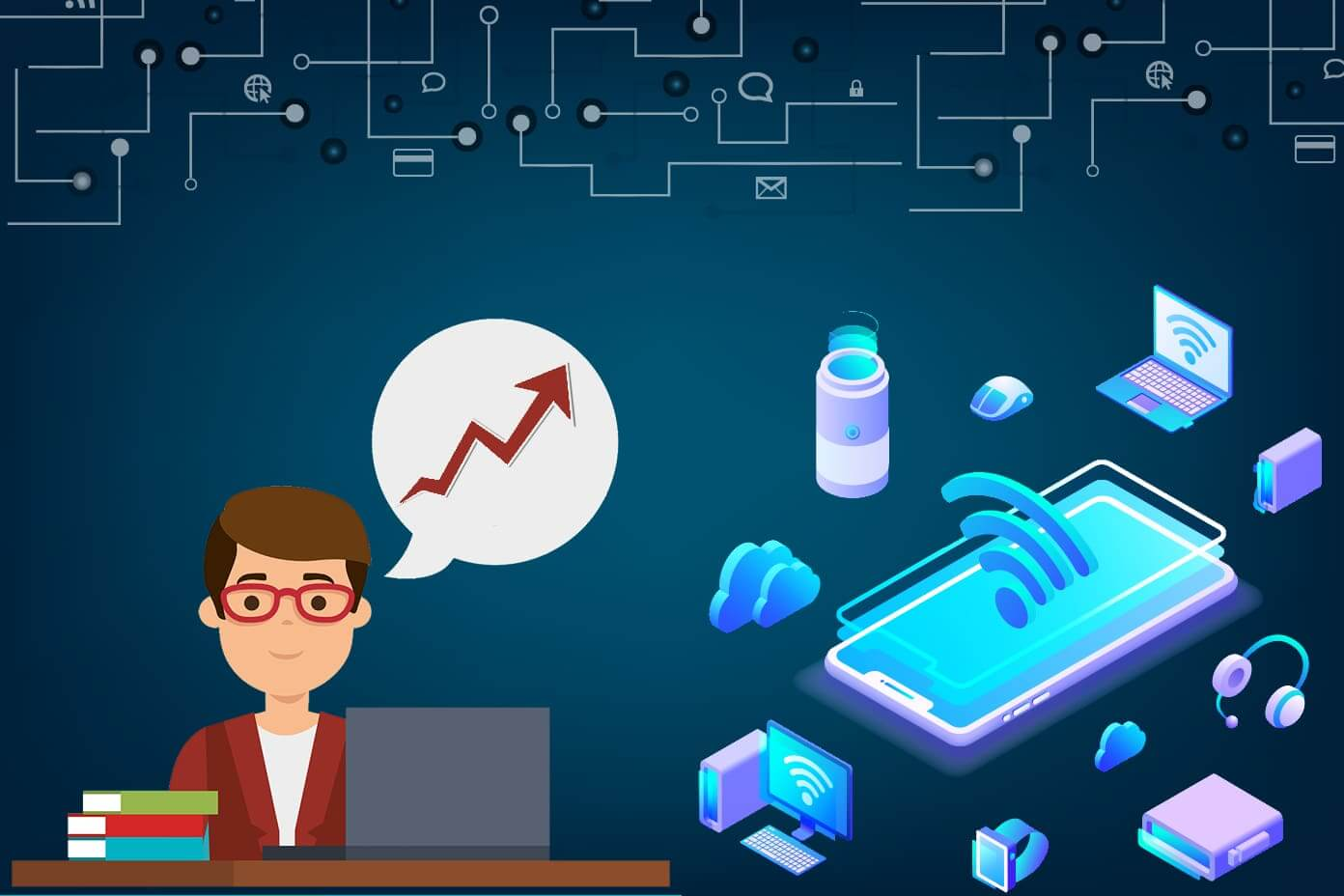 How IoT Devices can Improve Your Business Office?